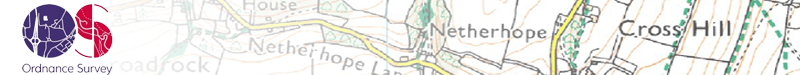 Maps for Orienteering
