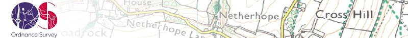 OS Maps - Wales