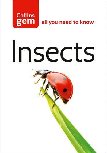 Collins - Gem Series - Insects