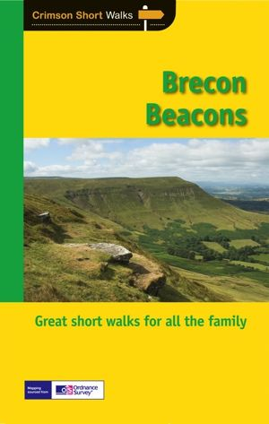 Crimson Short Walks - Brecon Beacons