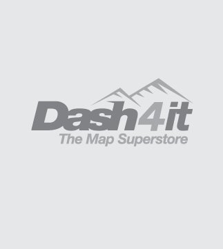 OS Explorer Leisure - OL6 - The English Lakes - South Western