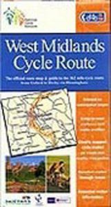 Sustrans National Cycle Network - West Midlands Cycle Route