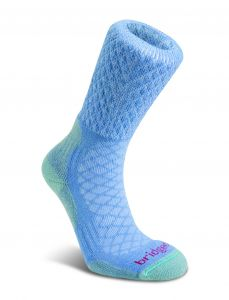 Bridgedale Merinofusion Trail - Women's Socks