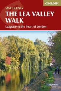 Cicerone - National Trail - Walking The Lea Valley Walk (NT)