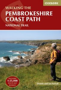Cicerone - National Trail - Walking The Pembrokeshire Coast Path (NT)