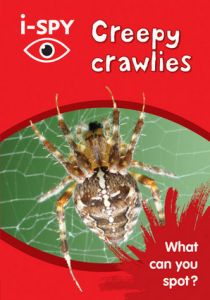 I-Spy - Creepy Crawlies