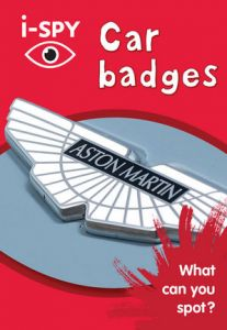 I-Spy - Car Badges