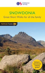 Ordnance Survey Short Walks - Snowdonia