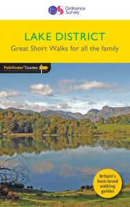 Crimson Short Walks - The Lake District