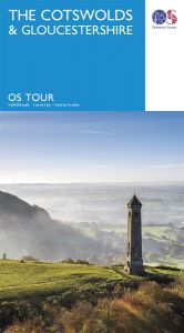 OS Tour - 8 - Cotswolds