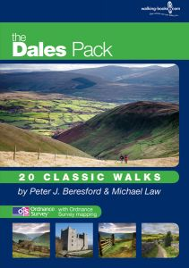 Walking-Books - The Dales Pack