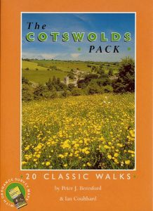 Walking-Books - The Cotswolds Pack