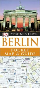 DK - Eyewitness Pocket Map & Guide - Berlin