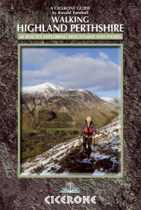 Cicerone Walking Highland Perthshire