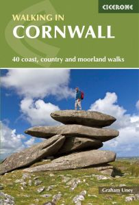 Cicerone Walking In Cornwall