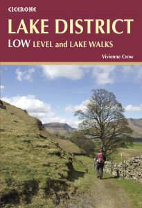 Cicerone Lake District: Low Level And Lake Walks