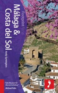 Footprint Focus Guide - Malaga & Costa Del Sol