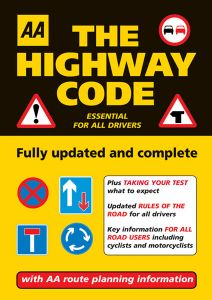 AA - The Highway Code