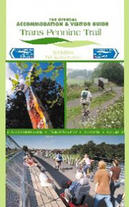 Trans Pennine Trail - Accommodation And Visitors Guide