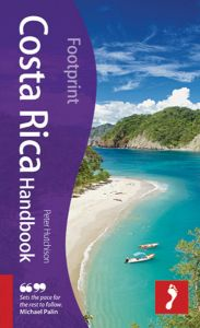 Footprint Travel Handbook - Costa Rica