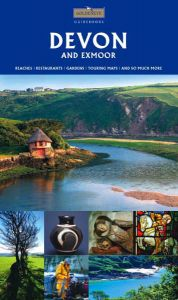 Goldeneye - Guidebook - Devon & Exmoor