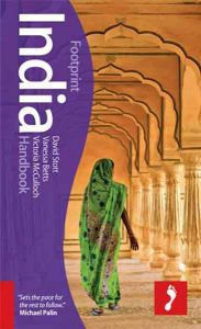 Footprint Travel Handbook - India