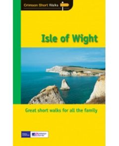 Crimson Short Walks - Isle of Wight