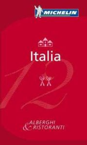 Michelin Red Guide - Italia