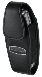 Leatherman Black Leather Pouch (Juice)