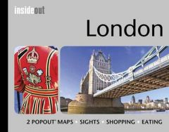 Popout Maps - InsideOut Guide - London - InsideOut Guide