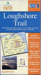 Sustrans National Cycle Network - Loughshore Trail