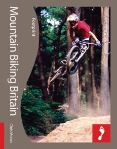 Footprint Activity Guide - Mountain Biking Britain