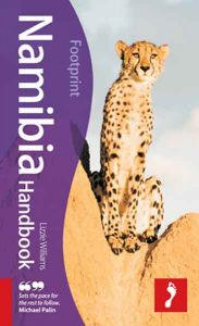 Footprint Travel Handbook - Namibia
