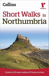 Collins - Short Walks - Northumbria
