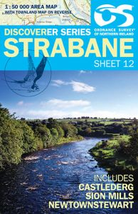 OS Discoverer - 12 - Strabane
