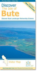 Footprint Maps - Discover The Isle Of Bute