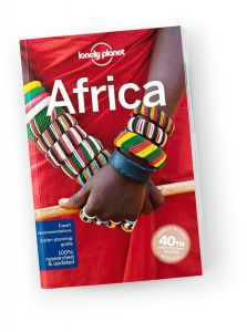 Lonely Planet - Travel Guide - Africa
