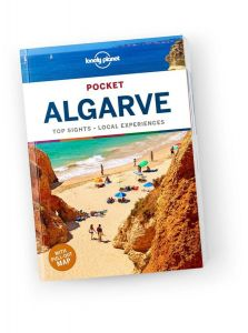 Lonely Planet - Pocket Guide - Algarve