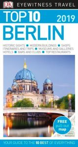 DK - Eyewitness Top 10 Travel Guide - Berlin