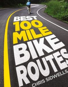 Collins - The Best 100 Mile Bike Routes