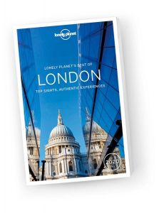 Lonely Planet Best of - London