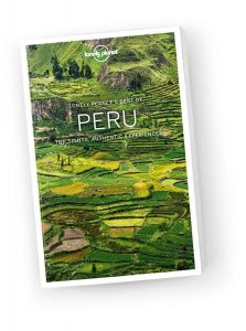 Lonely Planet Best of - Peru