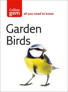 Collins - Gem Series - Garden Birds