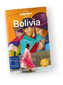 Lonely Planet - Travel Guide - Bolivia