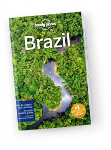 Lonely Planet - Travel Guide - Brazil