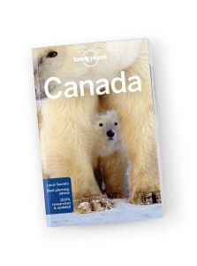 Lonely Planet - Travel Guide - Canada