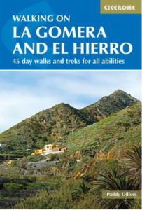 Cicerone - Walking On La Gomera And El Hierro