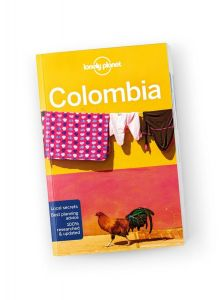 Lonely Planet - Travel Guide - Colombia