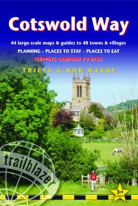 Trailblazer - Cotswold Way: Chipping Campden To Bath