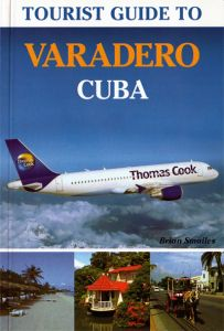 Challenge Publications - Tourist Guide to Varadero, Cuba